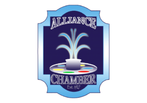 Alliance Chamber Logo